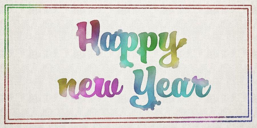 متن و جملات شاد | غمگین | عاشقانه | خنده دار تبریک سال نو