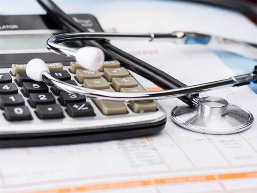 لیست قیمت مصارف پزشکی