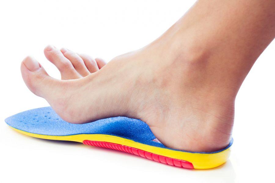 لیست قیمت پاشنه و کفی کفش طبی