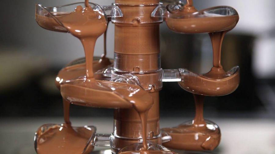 لیست قیمت چشمه شکلات