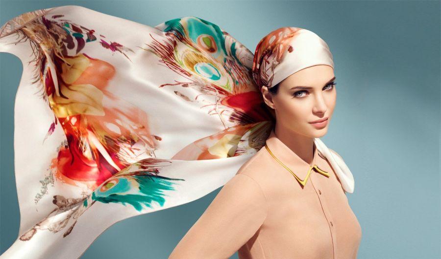 لیست قیمت گیره شال و روسری