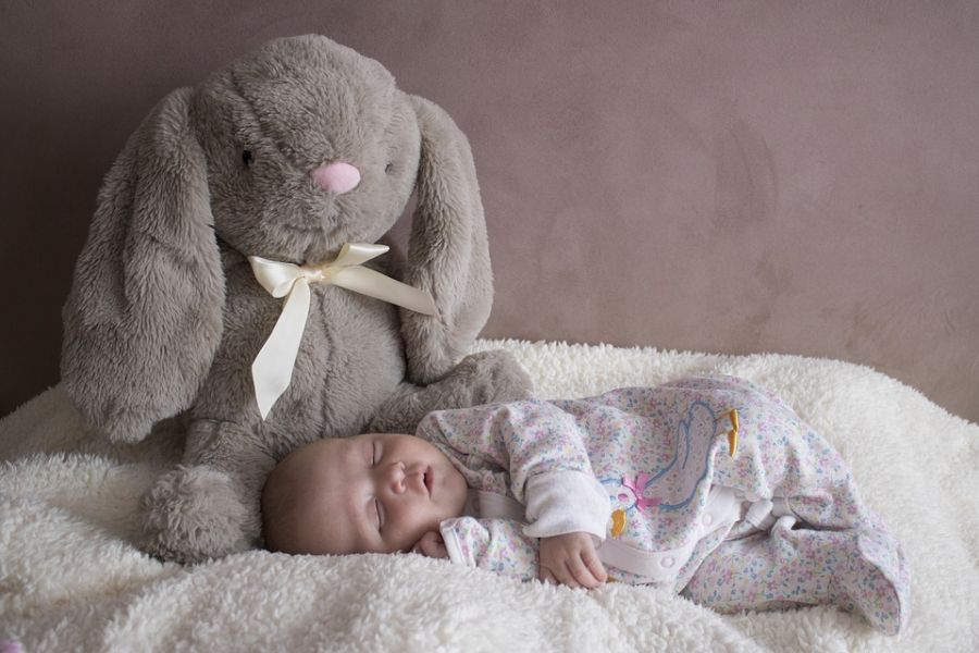 لیست قیمت تشک خواب کودک