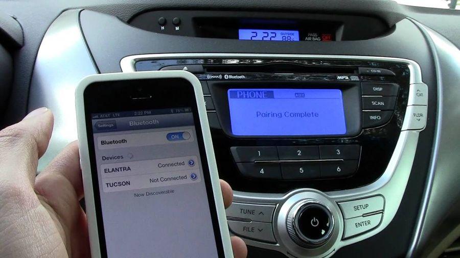 لیست قیمت اسپیکر تلفن خودرو