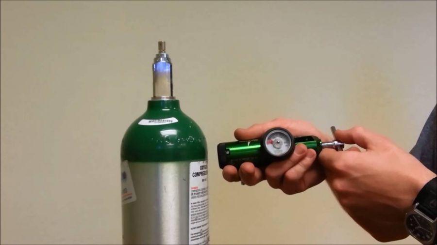 لیست قیمت کپسول اکسیژن و اکسیژن ساز