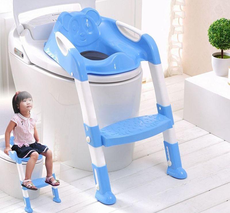 لیست قیمت تبدیل توالت فرنگی و صندلی حمام برای کودک