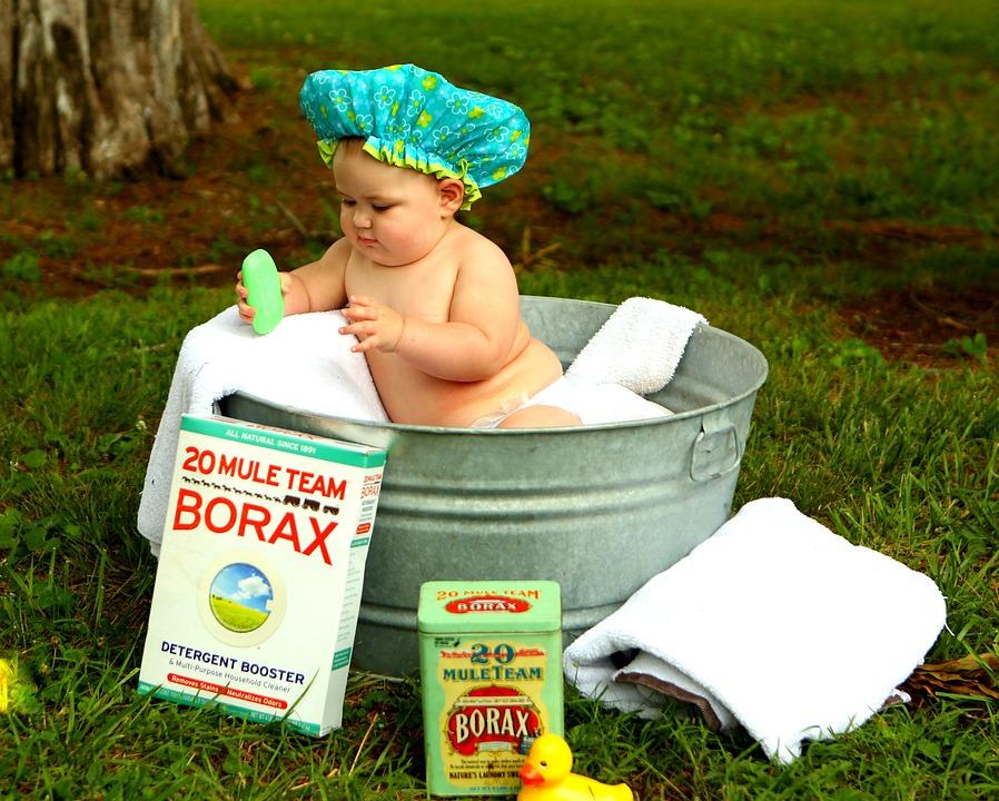 لیست قیمت لیف و اسفنج حمام کودک