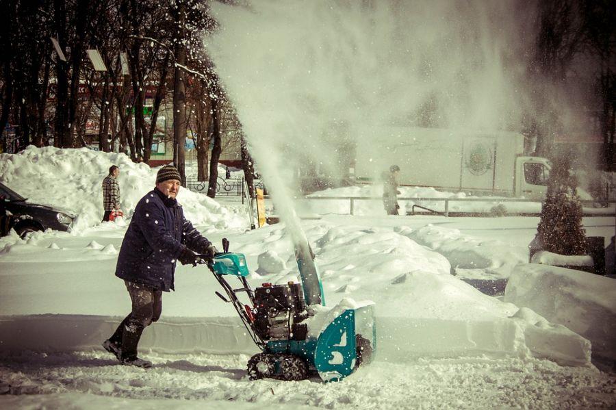 لیست قیمت برف روب
