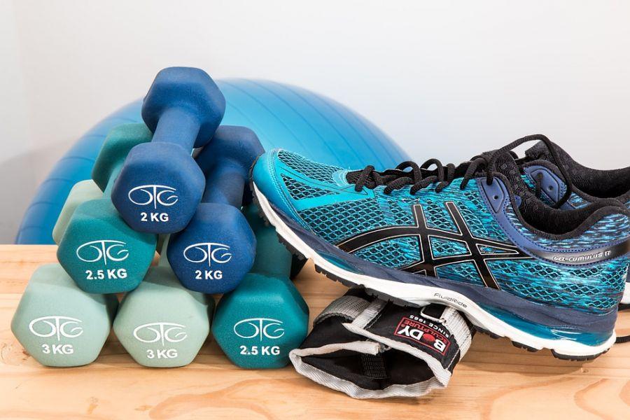 لیست قیمت کفش ورزشی