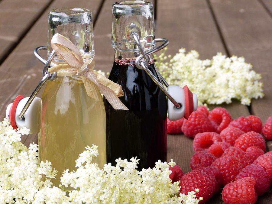 لیست قیمت شربت و سیروپ