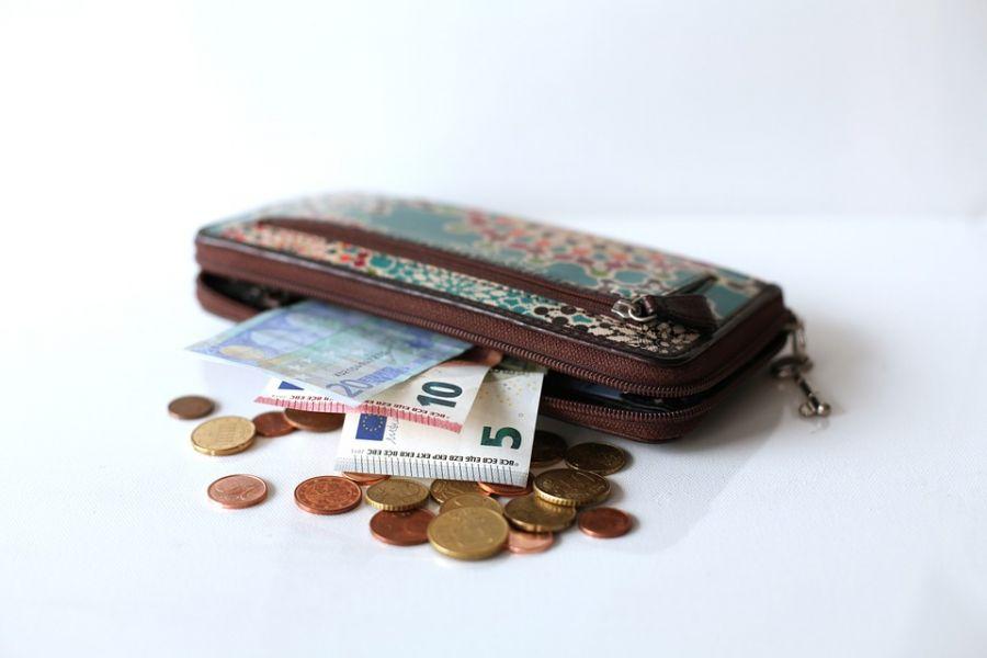 لیست قیمت کیف پول زنانه
