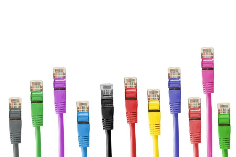 لیست قیمت کابل و سوکت شبکه