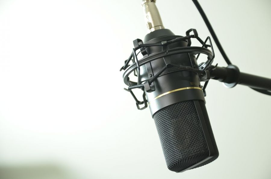لیست قیمت میکروفون