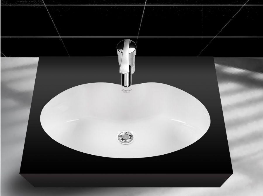لیست قیمت دستشویی توکار