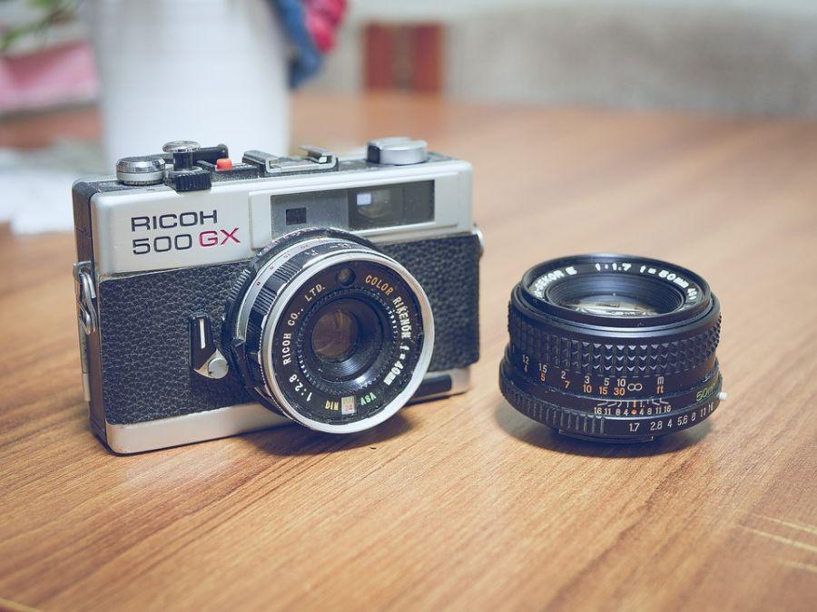 لیست قیمت لنز دوربین عکاسی