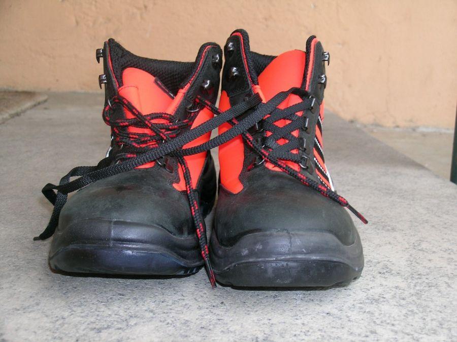 لیست قیمت کفش ایمنی