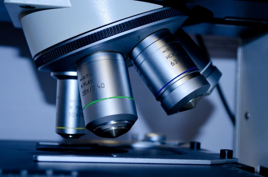 لیست قیمت میکروسکوپ