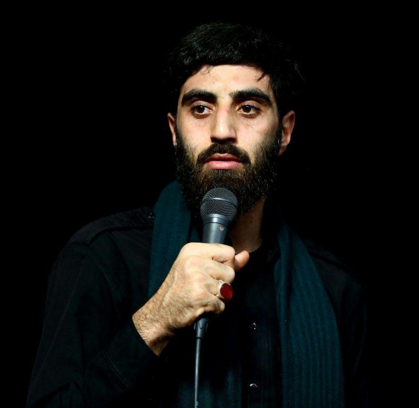 دانلود و پخش دعای جوشن کبیر با صدای مداح اهل بیت سید رضا نریمانی