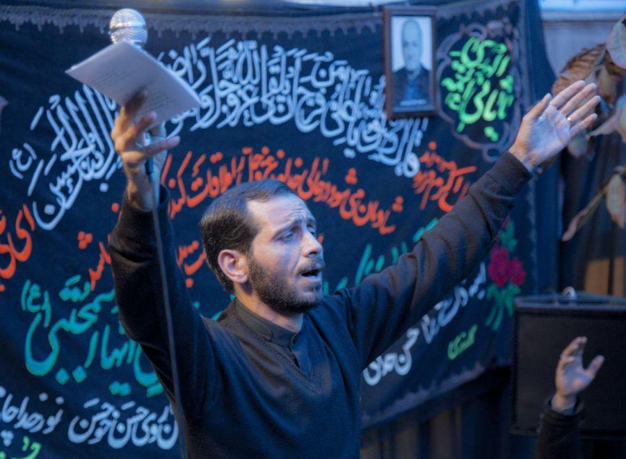 دانلود مداحی حاج محمد یزدخواستی به مناسبت شهادت حضرت علی (ع)