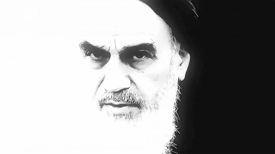 متن و دانلود رحلت امام خمینی باز امشب در هوای بارانم| میثم مطیعی