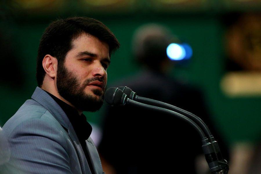 جدیدترین متن و دانلود مداحی در جشن بزرگ عید سعید فطر! میثم مطیعی