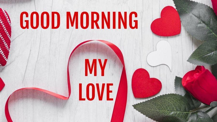 ۴۵ متن و جمله رومانتیک سلام صبح بخیر (استوری و استاتوس   کپشن)