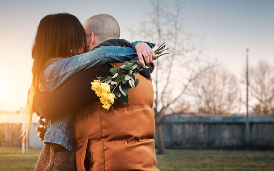 ۴۳ متن و جمله عاشقانه برای بخشش و گذشت از اشتباه عشقم