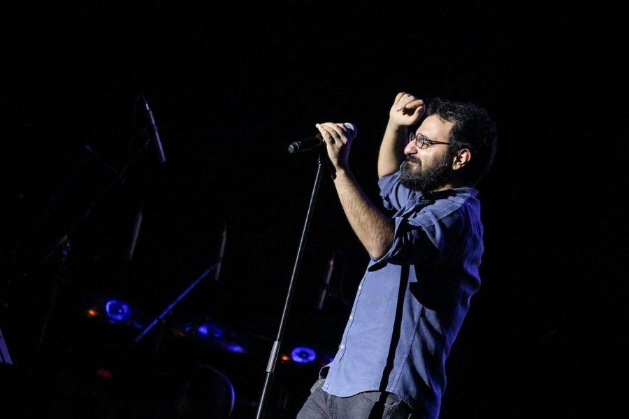 متن آهنگ حضور اتفاقی از چارتار (Chaartaar | Hozori Etefaghi)