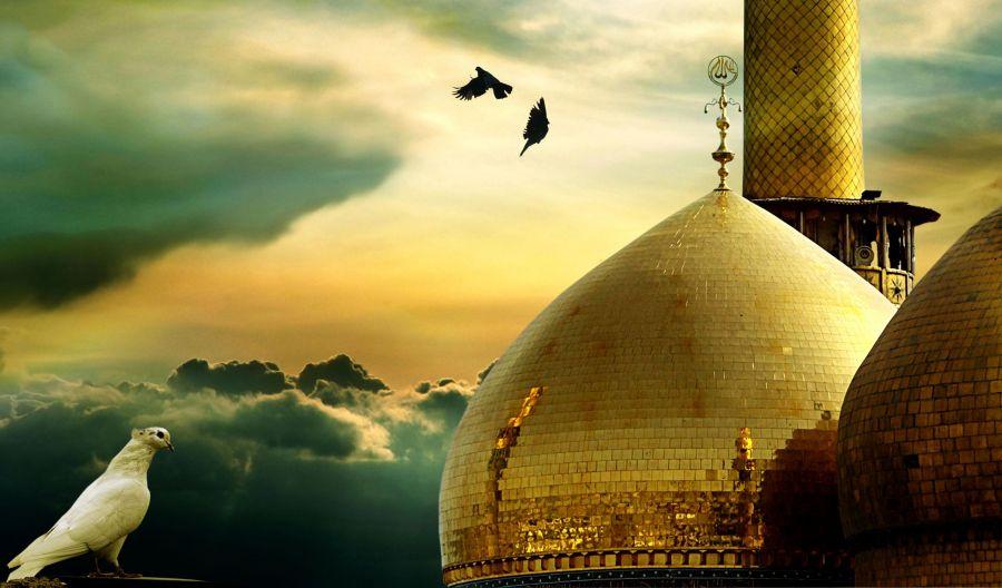 ۵ متن نوحه شهادت امام محمد تقی از مداحی های حاج میثم مطیعی