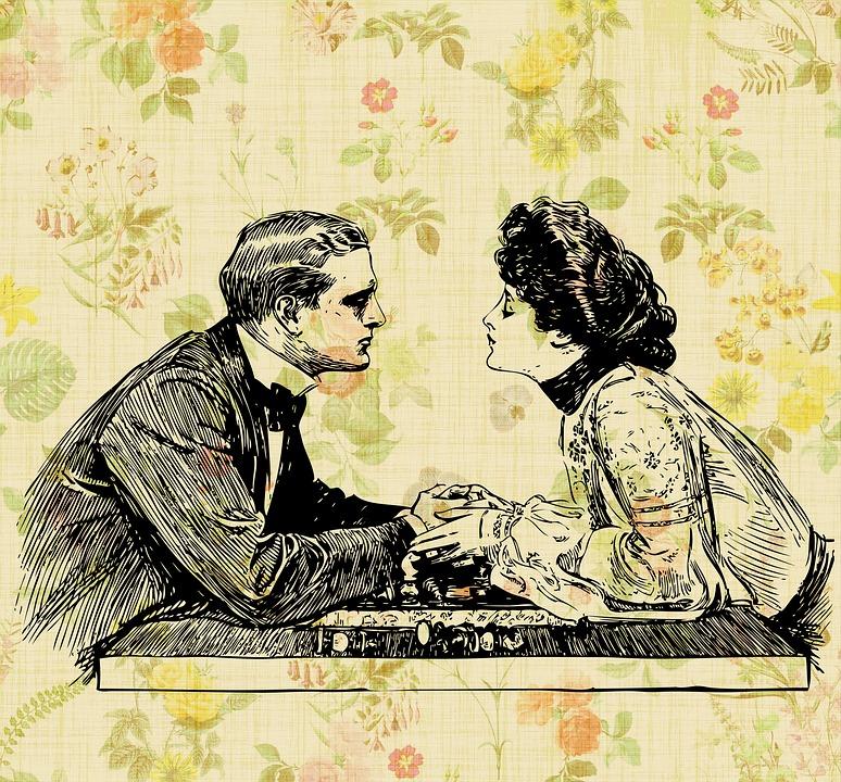 مجموعه ای کامل از متن و جملات دلبری عاشقانه برای همسر