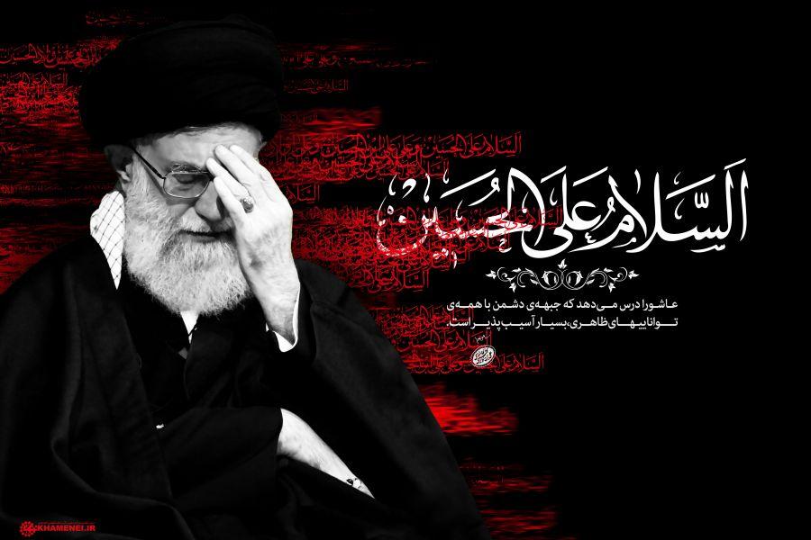 دانلود ۱۲ روضه و نوحه سینه زنی عاشورا  با مداحی سید رضا نریمانی