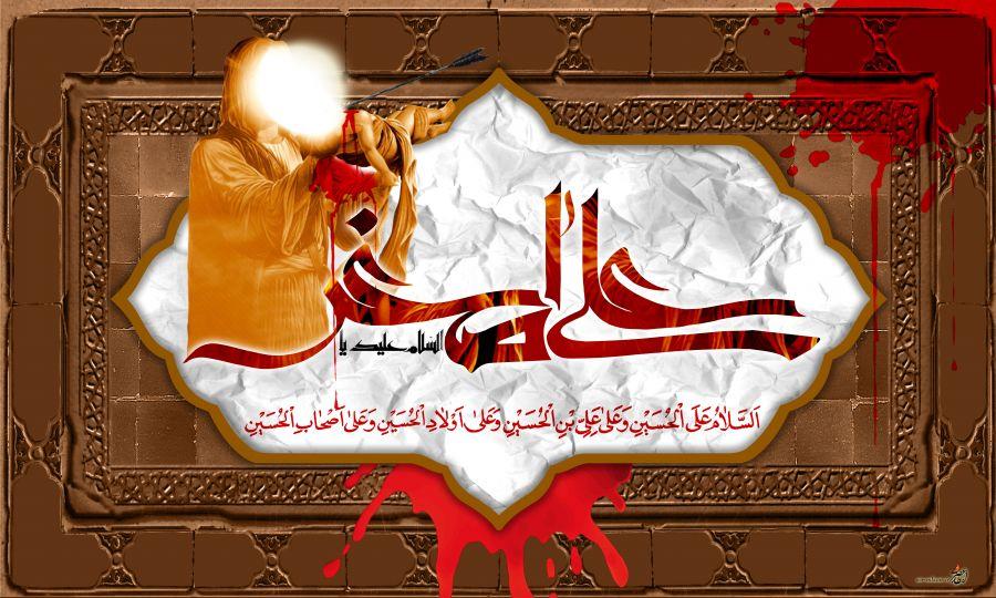 شهادت علی اصغر در شب هفتم محرم | دانلود نوحه و روضه از حمید علیمی