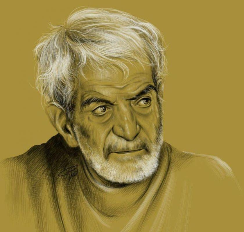 شعر ترکی استاد شهریار به نام خان ننه + دانلود صوت با صدای خودش
