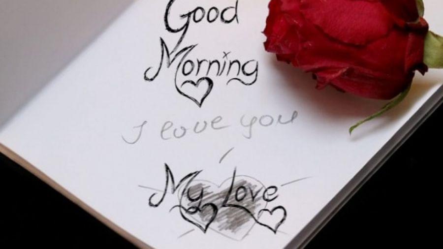 ۱۰۰ متن و پیام سلام صبح بخیر برای شروع یک روز عاشقانه و رومانتیک