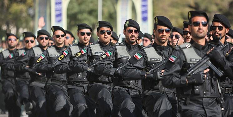 گلچینی از شعر زیبای ادبی و رسمی برای تبریک هفته نیروی انتظامی