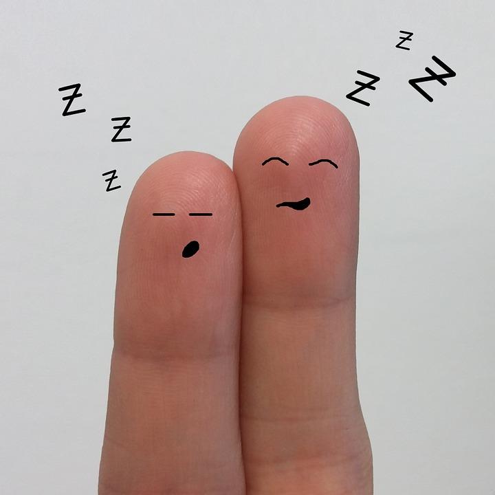 متن و پیام جدید شب بخیر گفتن عاشقانه از نوع دوستت دارم