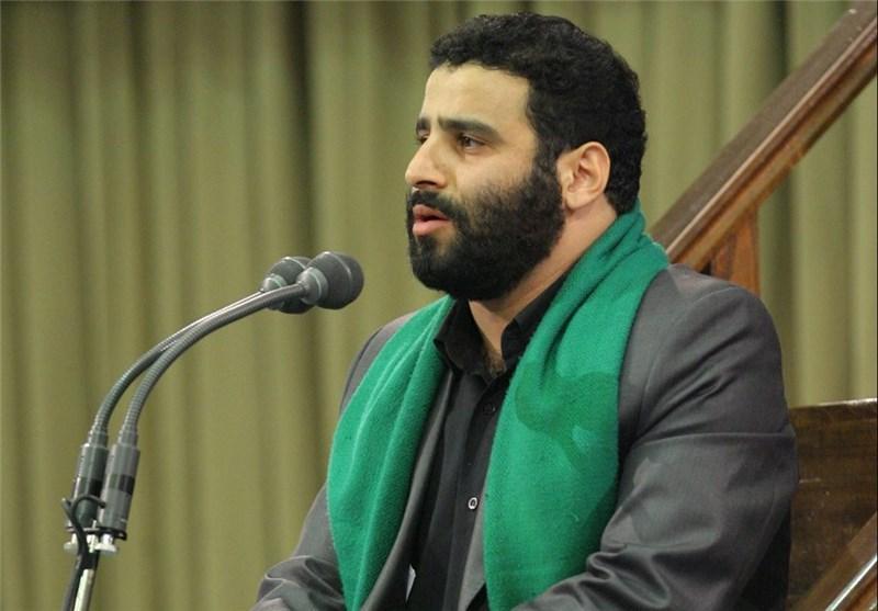 دانلود ۱۰ نوحه و روضه اربعین با مداحی سید مهدی میرداماد