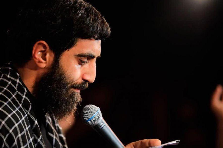 دانلود جدیدترین نوحه و روضه اربعین با نوای سید رضا نریمانی