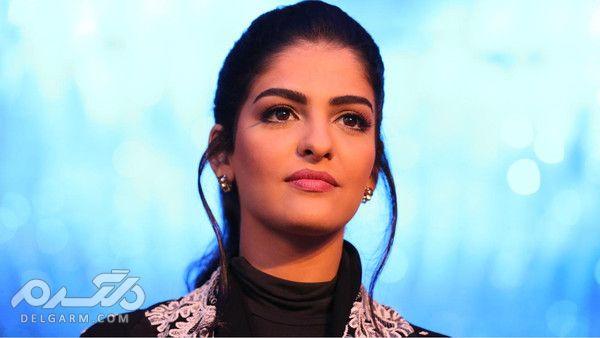 10 زن زیبا و پولدار مسلمان - امیره ال تویل