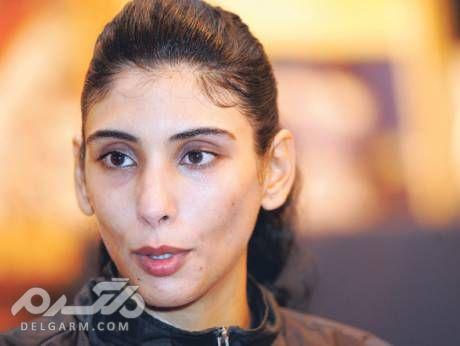 10 زن زیبا و پولدار مسلمان -  مایتها بن محمد بن رشید ال مکتوم