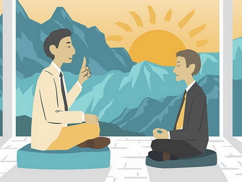آیا شما هم دوست دارید بین کار و زندگی شخصی خود تعادل ایجاد کنید؟