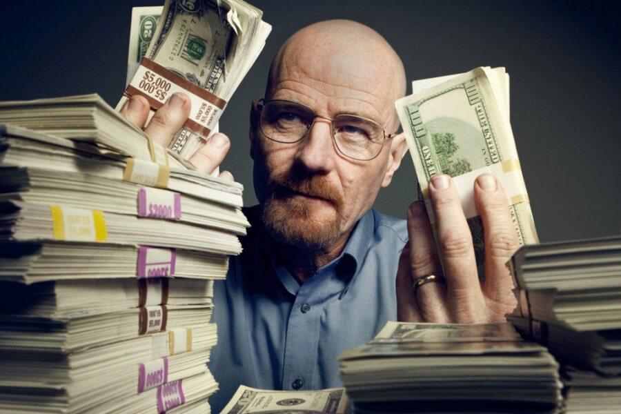 راز پولدار شدن چیست؟