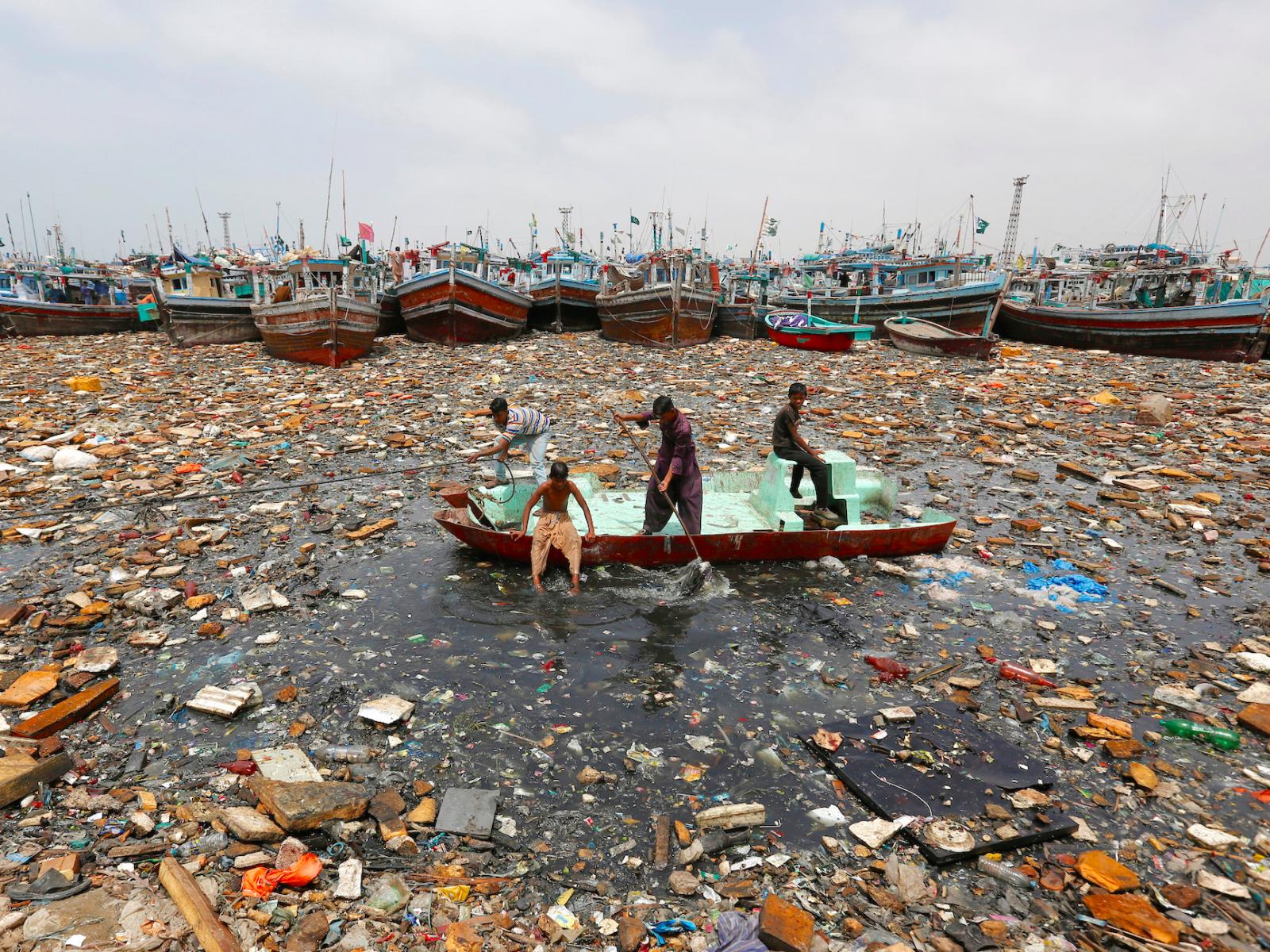 بدترین شهرهای دنیا برای زندگی کدامند؟