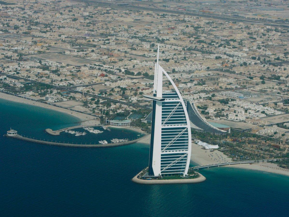 دوبی گرانترین شهر های دنیا