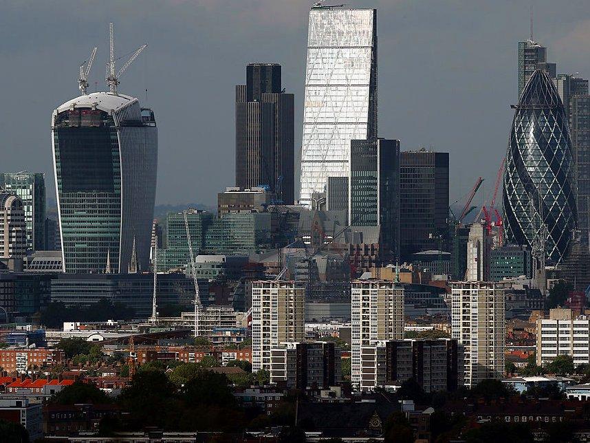 لندن گرانترین شهر های دنیا