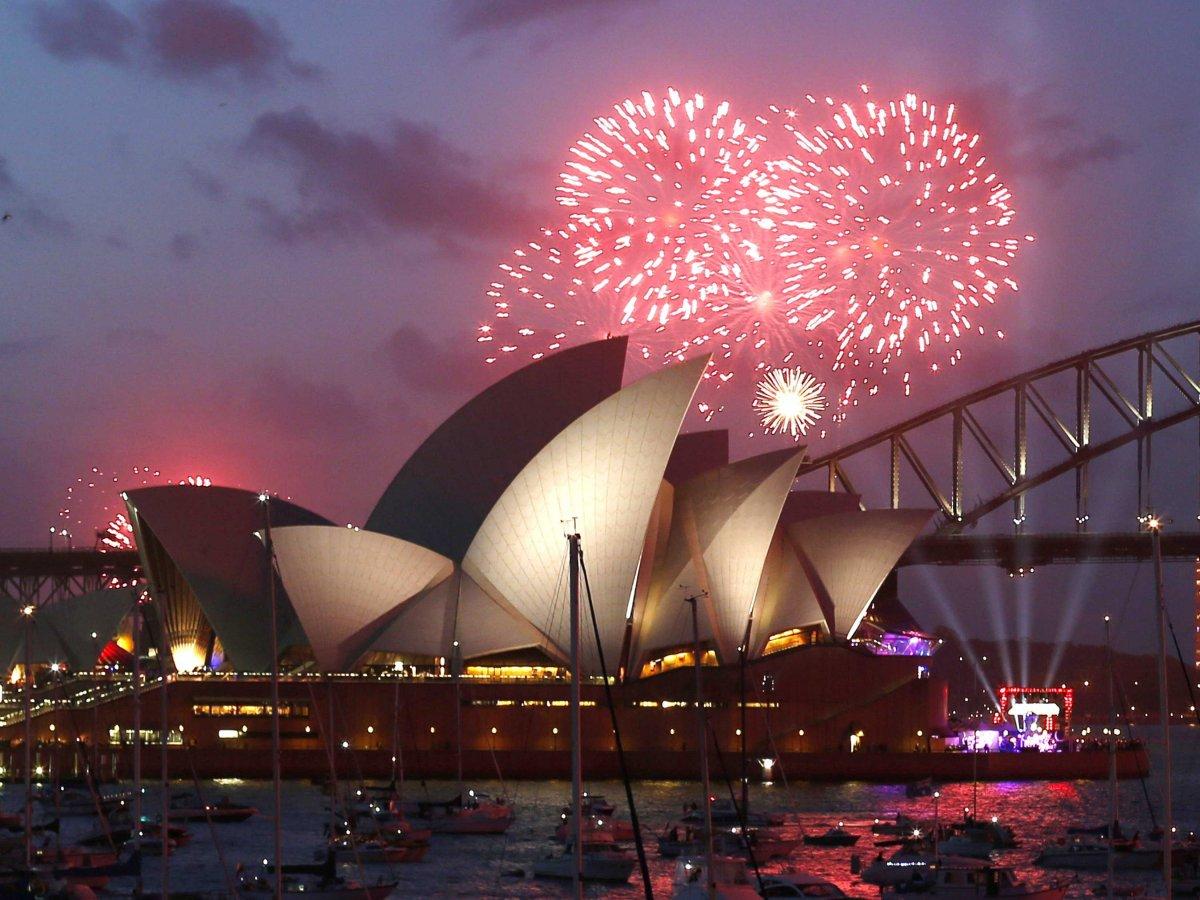 سیدنی گرانترین شهر های دنیا
