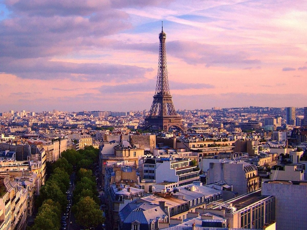 پاریس گرانترین شهر های دنیا