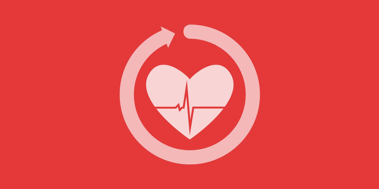 علت تپش قلب ناگهانی در خواب چیست؟