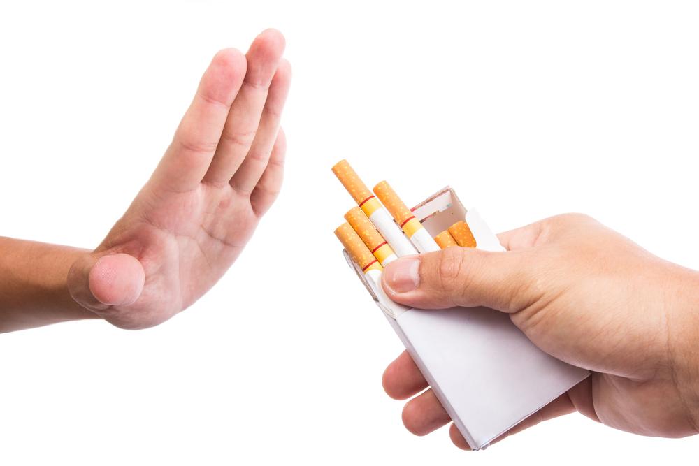 روش های ترک سریع سیگار