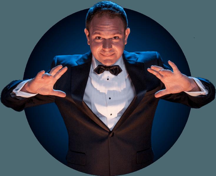 10 ترفند شعبده بازی آسان برای بچه ها