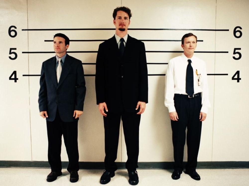 شما از قد خود راضی هستید ؟